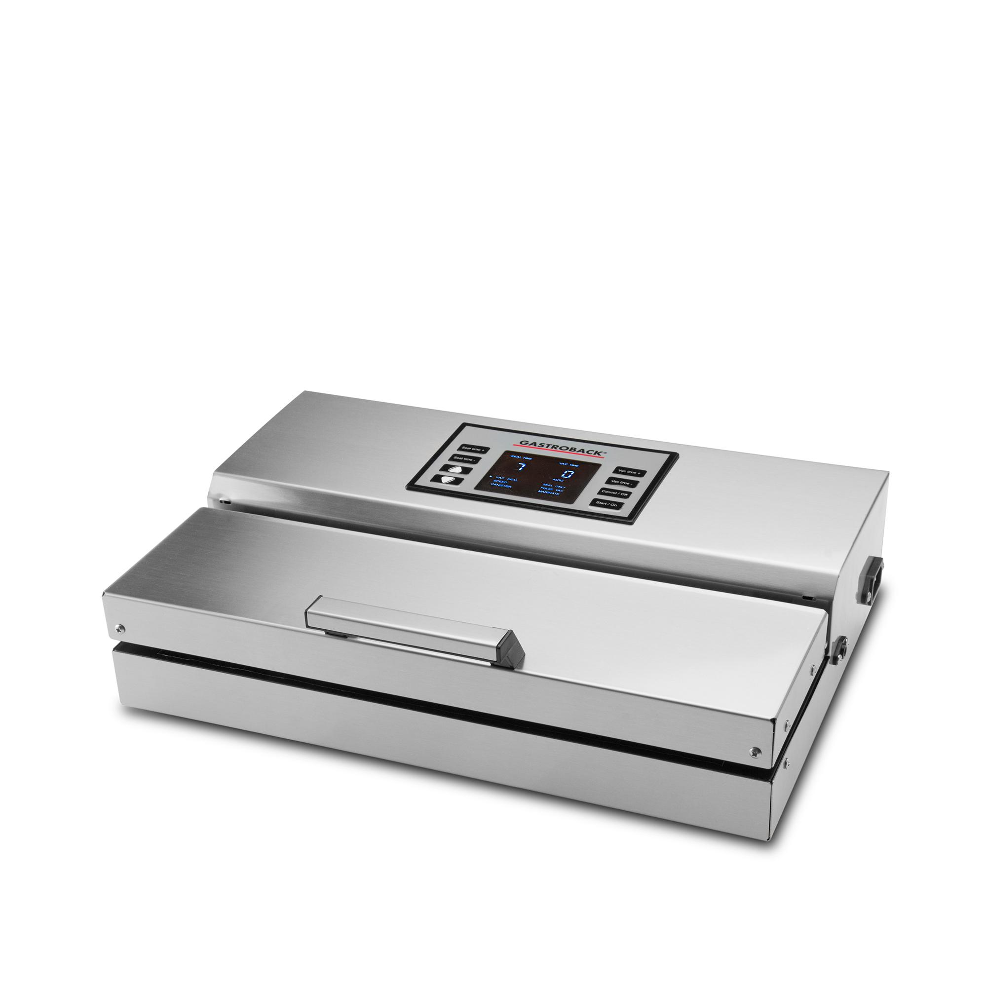 Gastroback 46016 automatická vakuová balička potravin