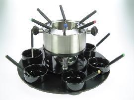 fondue cortinus