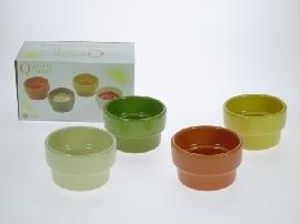 fondue misky color Kapimex