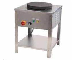 stolní gastro elektrická kamna - vařič 59x59x25